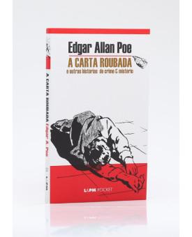 A Carta Roubada | Edição de Bolso | Edgar Allan Poe