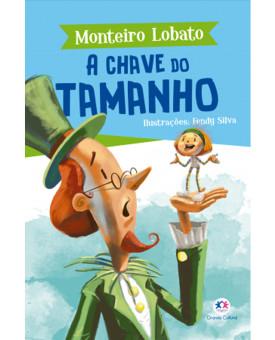 A Chave do Tamanho | Monteiro Lobato