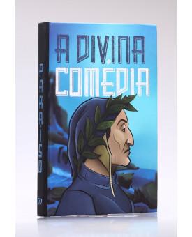 A Divina Comédia | Paraíso | Capa Dura | Dante Alighieri
