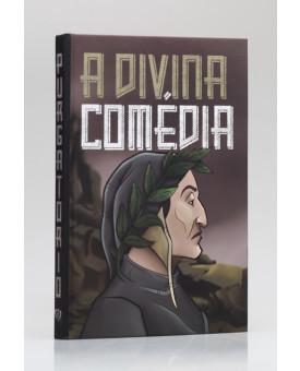A Divina Comédia | Purgatório | Capa Dura | Dante Alighieri