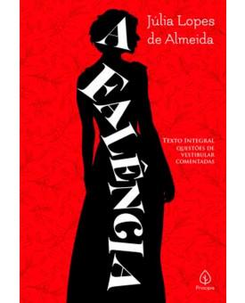 A Falência | Júlia Lopes de Almeida | Principis