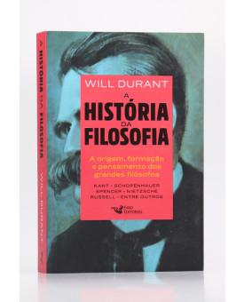 A História da Filosofia   Will Durant