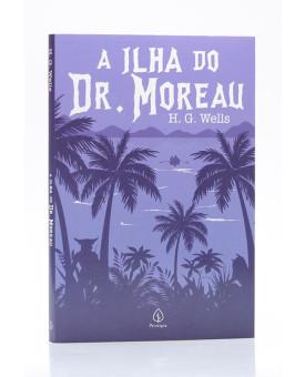 A Ilha do Dr. Moreau | H. G. Wells