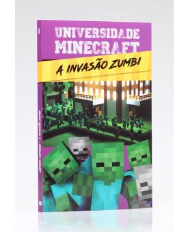 Universidade Minecraft | A Invasão Zumbi | Winter Morgan