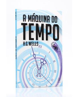 A Máquina do Tempo | H. G. Wells