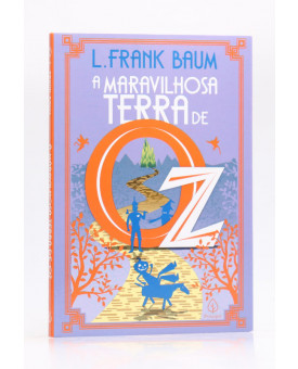 A Maravilhosa Terra de Oz   L. Frank Baum