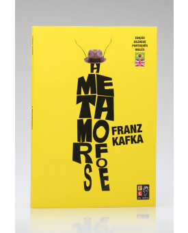 A Metamorfose | Franz Kafka | Pé da Letra