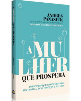 A Mulher que Prospera | Andrés Panasiuk