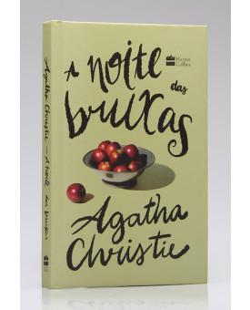 A Noite das Bruxas | Agatha Christie