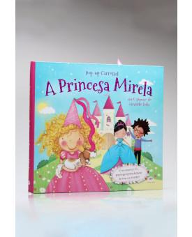 A Princesa Mirela | O Sumiço do Cãozinho Luke | Ciranda Cultural