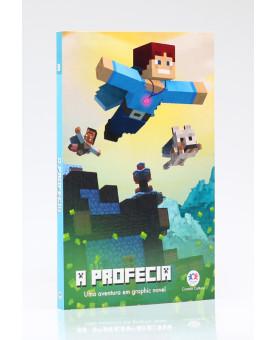 Minecraft | A Profecia | Volume 3 | Cara J. Stevens