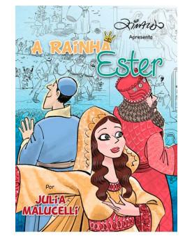 A Rainha Ester | Julia Malucelli