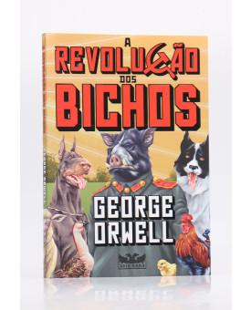 A Revolução dos Bichos   George Orwell   Faro