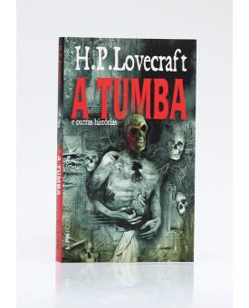 A Tumba e outras Histórias | Edição de Bolso | H. P. Lovecraft