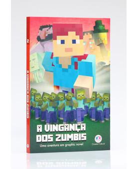 Minecraft | A Vingança dos Zumbis | Volume 2 | Cara J. Stevens