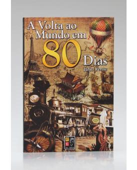 A Volta ao Mundo e 80 Dias | Júlio Verne | Pé da Letra
