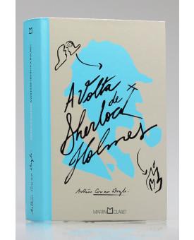A Volta de Sherlock Holmes | Arthur Conan Doyle