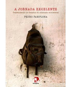 A Jornada Excelente | Pedro Pamplona