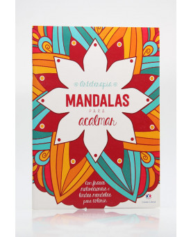 Mandalas para Relaxar | Ciranda Cultural