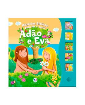 Adão e Eva | Ciranda Cultural