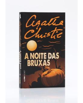 A Noite das Bruxas | Edição de Bolso | Agatha Christie