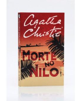Morte no Nilo | Edição de Bolso | Agatha Christie