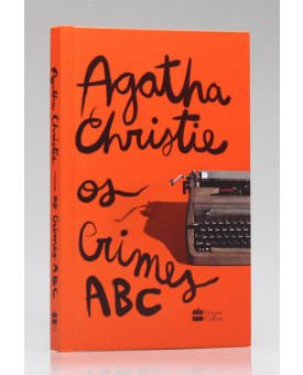 Os Crimes ABC | Agatha Christie