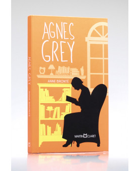 Agnes Grey | Anne Brontë