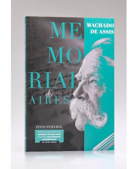 Memorial de Aires | Machado de Assis
