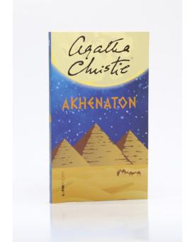 Akhenaton | Edição de Bolso | Agatha Christie