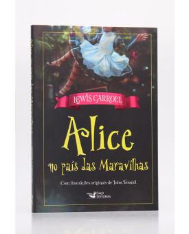 Alice no País das Maravilhas   Lewis Carroll   Faro