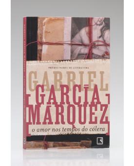 O Amor nos Tempos do Cólera | Gabriel García Márquez