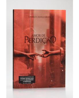 Amor de Perdição | Camilo Castelo Branco