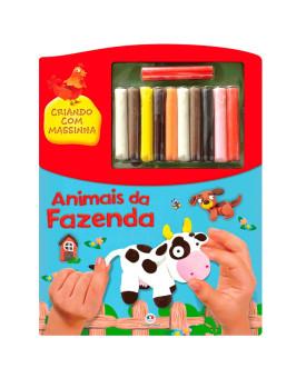 Animais da Fazenda | Ciranda Cultural