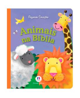 Animais na Bíblia | Pequeno Corações | Ciranda Cultural