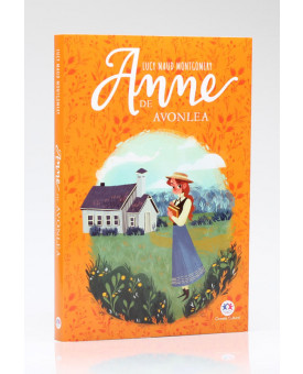Anne de Avonlea | Lucy Maud Montgomery