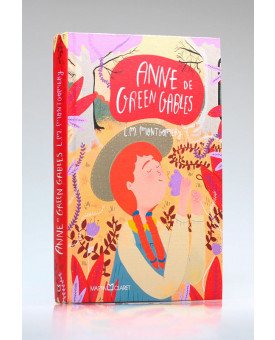 Anne de Green Gables | L. M. Montgomery