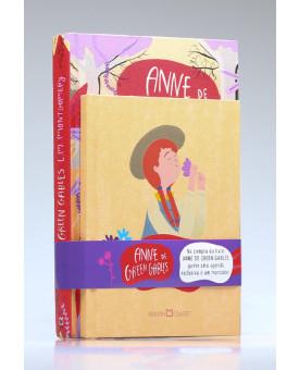 Anne de Green Gables + Bloco de Anotações | L. M. Montgomery
