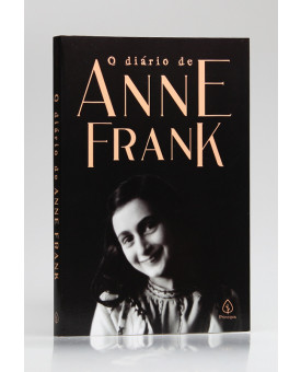 O Diário de Anne Frank | Principis