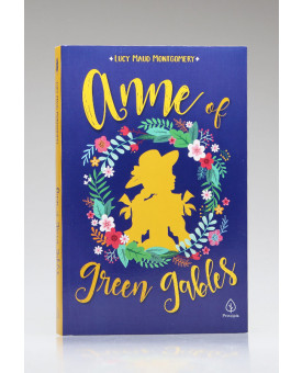 Anne Of Green Gables | English Edition | Lucy Maud Montgomery