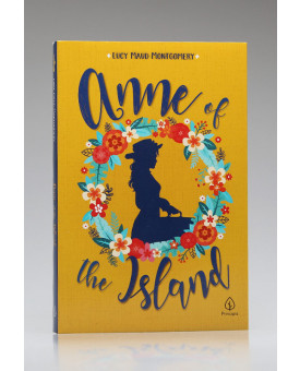 Anne Of The Island | English Edition | Lucy Maud Montgomery
