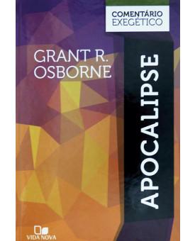 Apocalipse | Grant R. Osborne