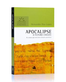 Comentários Expositivo | Apocalipse | Hernandes Dias Lopes