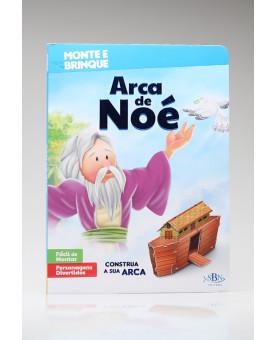 Monte e Brinque II | Arca de Noé | Todolivro