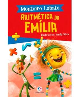 Aritmética da Emília | Monteiro Lobato