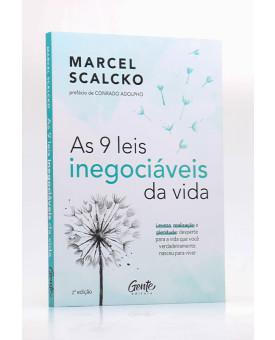 As 9 Leis Inegociáveis da Vida | Marcel Scalcko