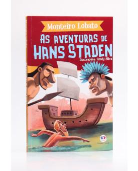 As Aventuras de Hans Staden | Monteiro Lobato