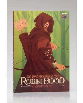 As Aventuras de Robin Hood - Howard Pyle