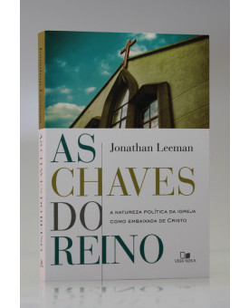As Chaves do Reino | Jonathan Leeman