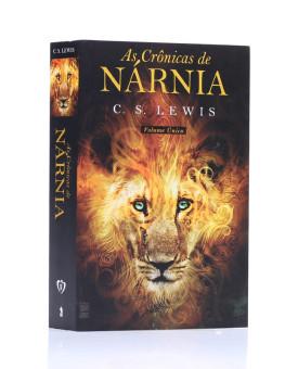 As Crônicas de Nárnia | Volume Único | C. S. Lewis